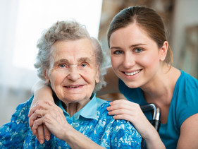 Care Homes