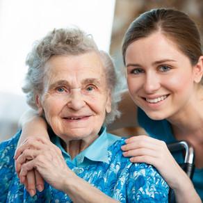 Dementia & Alzheimer's - a carer's guide