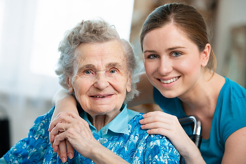 CHC43015 Certificate IV in Ageing Support