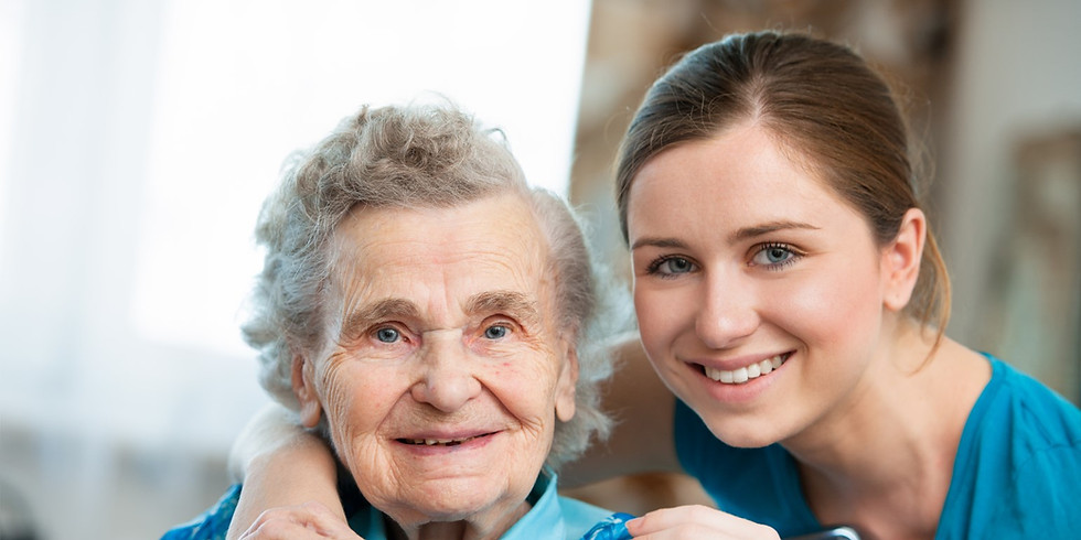 Seminar - Planning for Long-Term Care