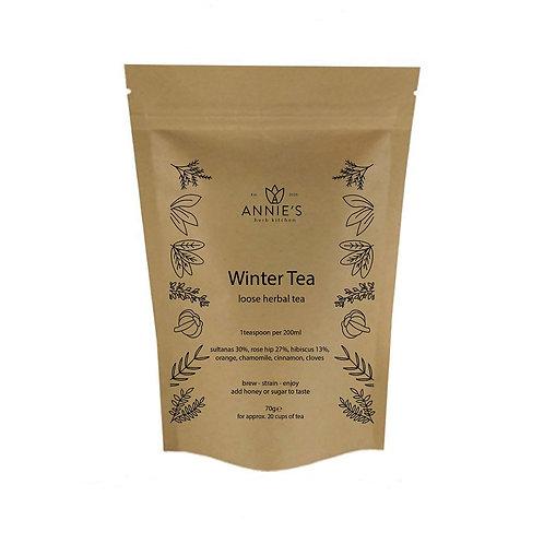 Winter Tea - Herbal Tea