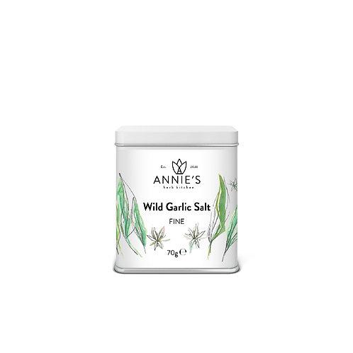 Annie's Wild Garlic Salt Fine