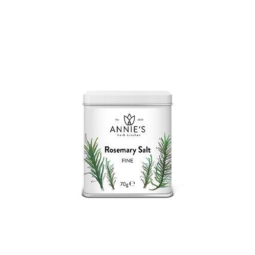 Annie's Rosemary Salt Fine