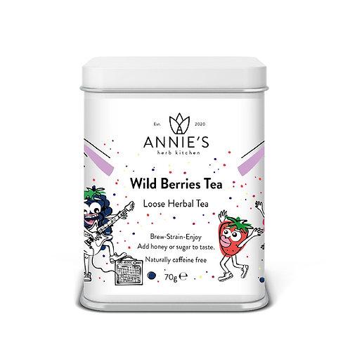 Wild Berries Tea
