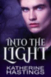 Into the Light Katherine Hastings Vampir