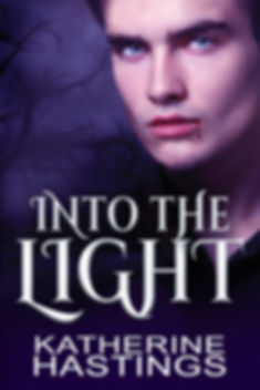 Into the Light Katherine Hastings Vampir