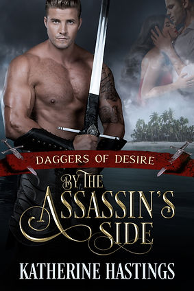 By The Assassin's Side NEW Cover.jpg