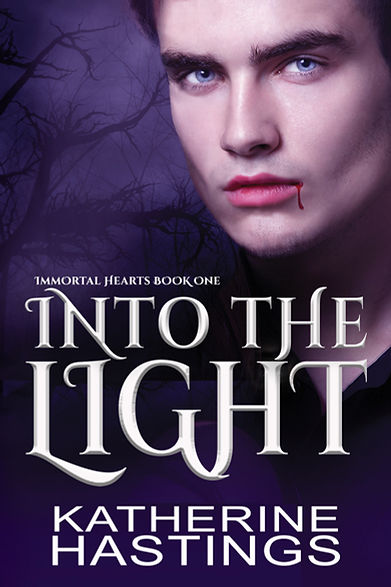 Into the Light Digital Cover 2000x3000 S