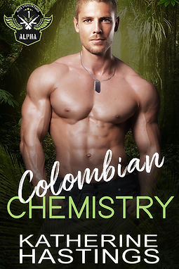 Marcus Only Digital Colombian Chemistry