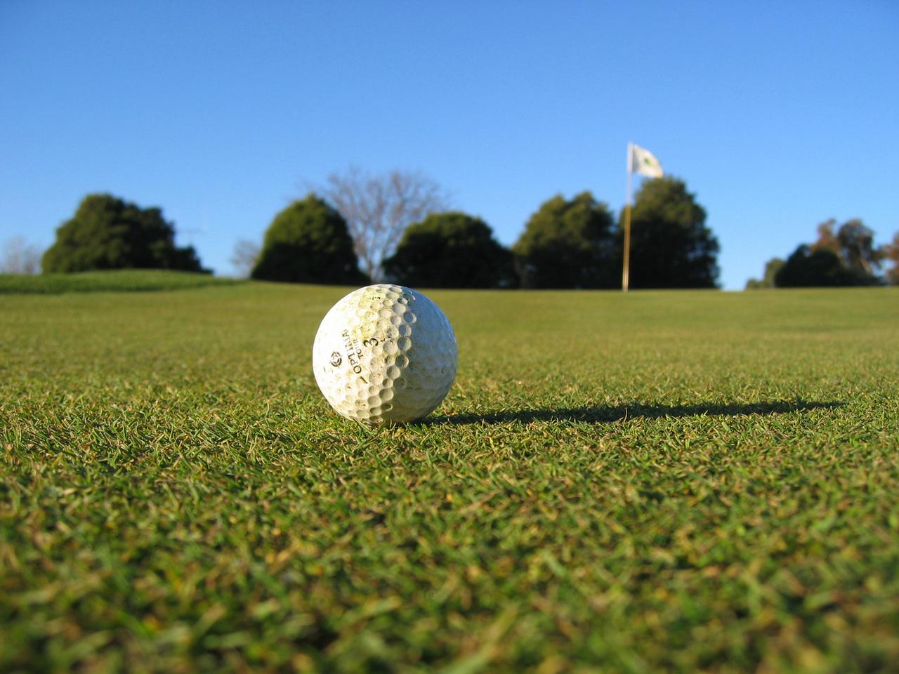 Golf a TAO