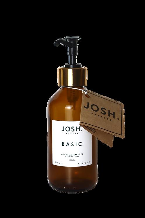 JOSH - Coleção Basic 200ml