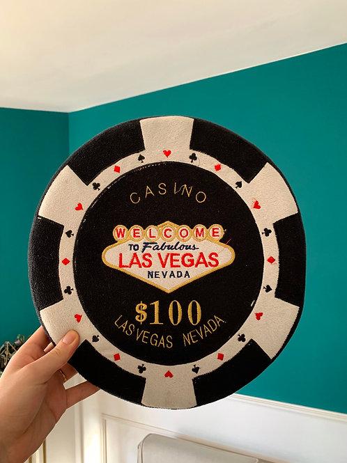 Almofada Las Vegas