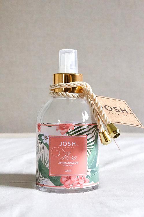 JOSH. - Coleção Flower 200ml