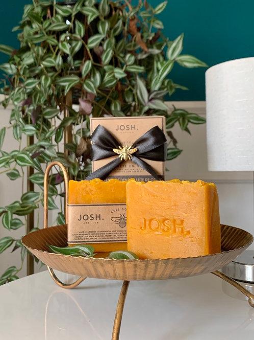 JOSH - Sabonete Natural com Mel (Axé)