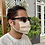 Thumbnail: JOSH - Máscaras de Algodão Cru ou Linho