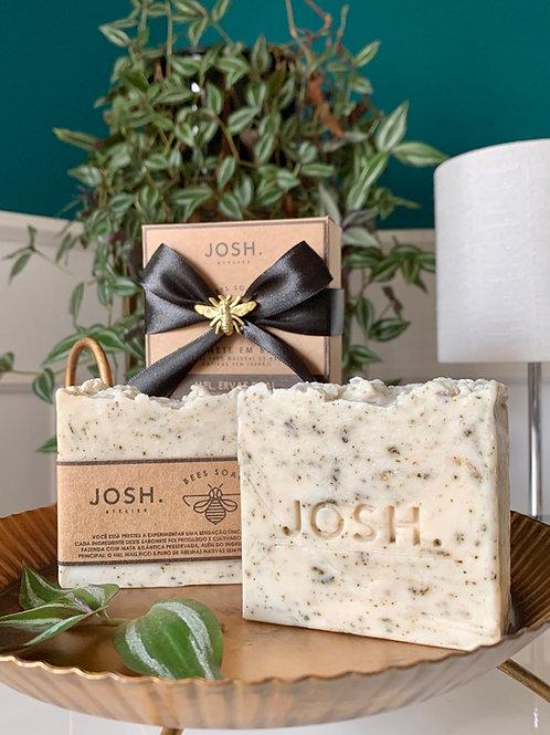 JOSH - Sabonete Natural com Mel (Xô Uruca)