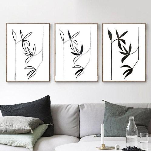 Composição Flowers