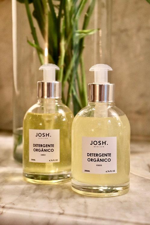 JOSH - Detergente Orgânico 200ml