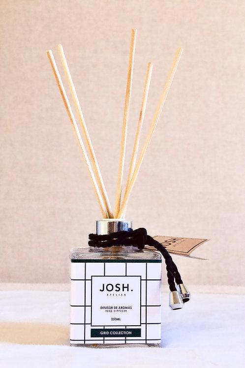 JOSH. - Coleção Grid 250ml