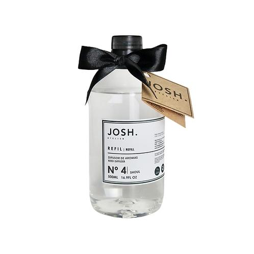 JOSH - Refil de Cosméticos 500ml