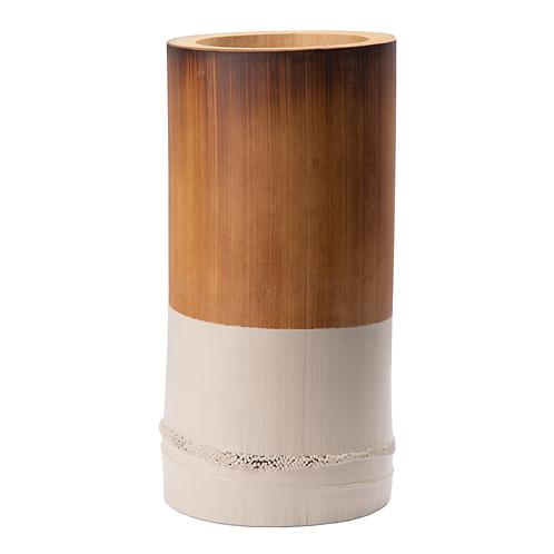 JOSH - Vaso de Bambu Natural