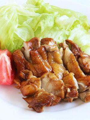 鶏の照り焼き(豚丼の素)300×400.jpg