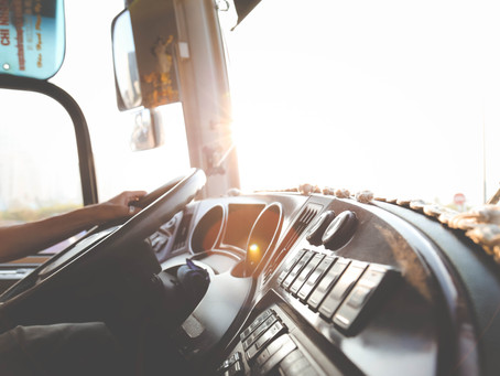 Plans Unveiled for Shorter HGV Driving Tests
