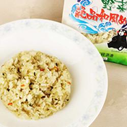 熊本炒飯(冷凍)セット