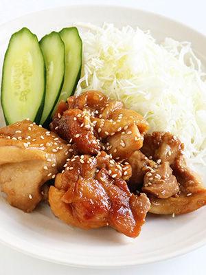 鶏の味噌煮ごまかけ(さば味噌の素)300×400.jpg