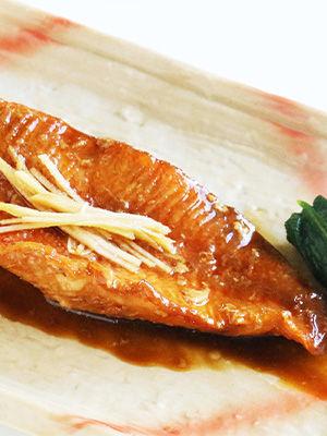 赤魚の煮物(豚丼の素)300×400.jpg