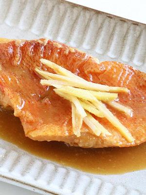 赤魚の煮物(さば味噌の素)300×400.jpg