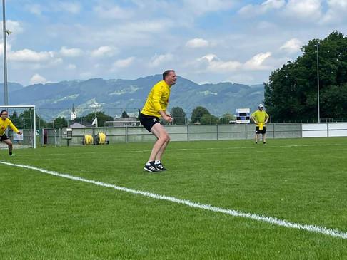 Schweizer Cup nächste Runde