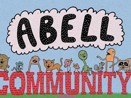 Abell Community Street Fair - Sunday, September 17th