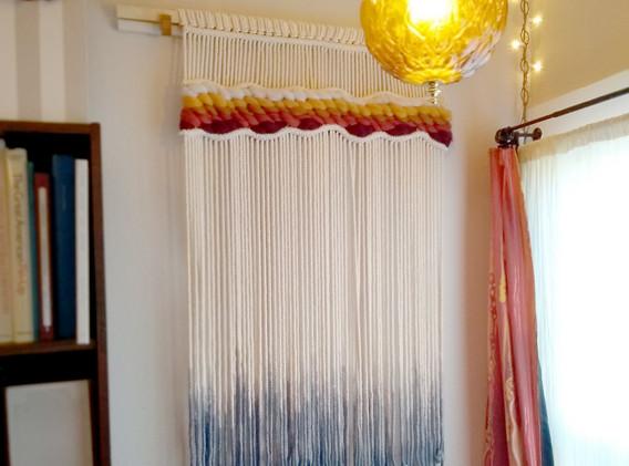 merredith wall hanging