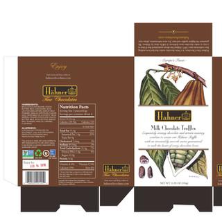Hahner Chocolate Box