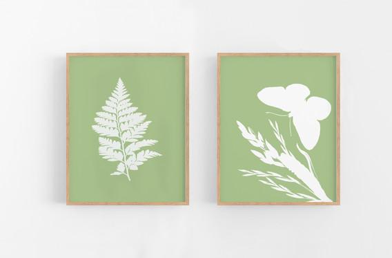 digital botanicals