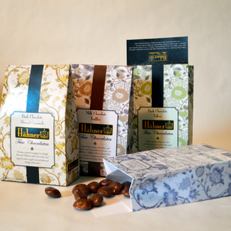 Hahner Chocolate Boxes