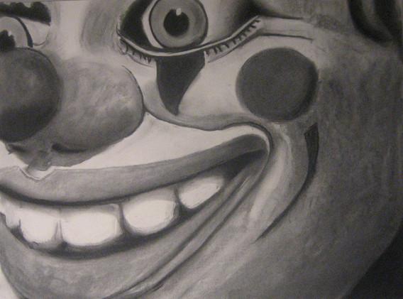 clown #2