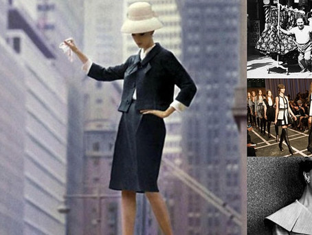 200 Years of New York City Fashion Webinar Reflections