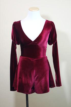 The Juliet Bodysuit