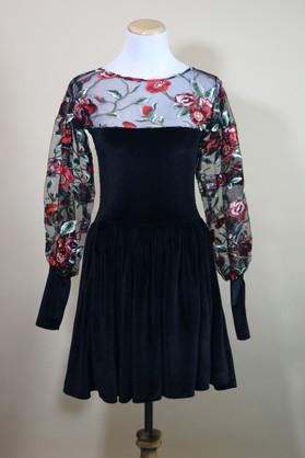 The Ophelia Dress
