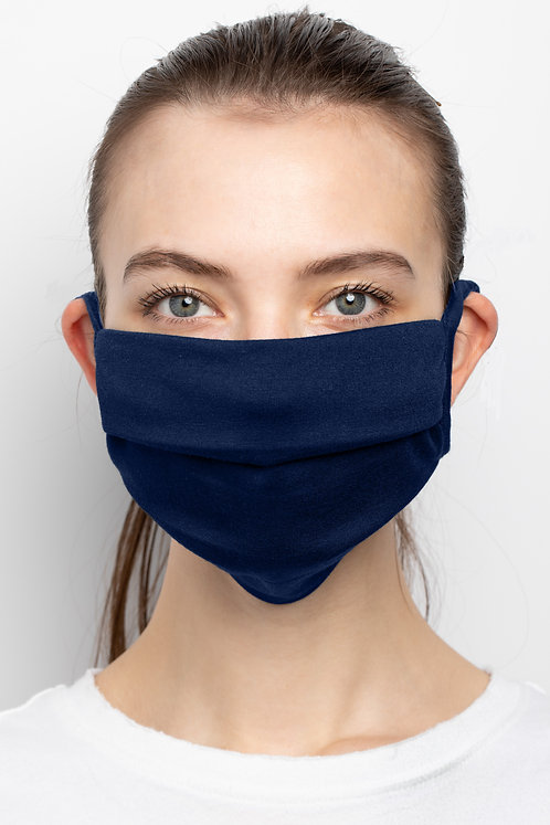 MASK-NAVY (3PCS)