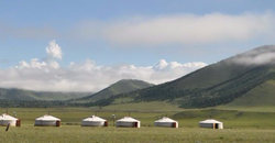 Mongolia Mission