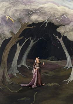 M_Braving The Stormy Night