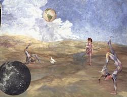 CAD 2b (Heavenand Earth)