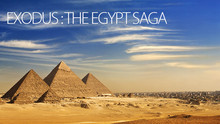 VISIT THE PYRAMIDS IN EXODUS