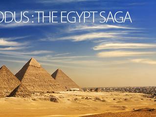 VISIT THE PYRAMIDS IN EXODUS