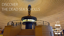 DISCOVER THE DEAD SEA SCROLLS