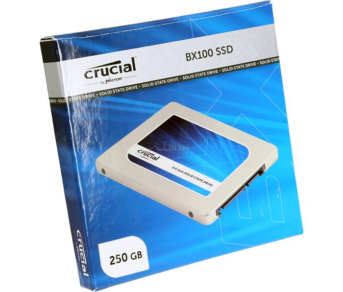 SSD Conversion Service