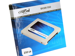 Solid State Drive Conversion Promotion